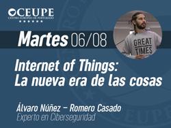 Internet of Things: La nueva era de las cosas conectadas