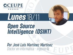 Open Source Intelligence (OSINT)