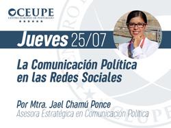 La Comunicación Política en las Redes Sociales