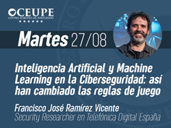 Inteligencia Artificial y Machine Learning en la Ciberseguridad: así han cambiado las reglas de juego