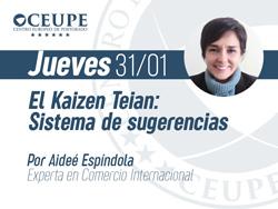 El Kaizen Teian: Sistema de sugerencias
