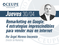 Remarketing en Google: 4 estrategias imprescindibles para vender más en internet