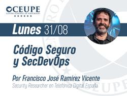 Código Seguro y SecDevOps