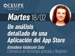 Un análisis detallado de una Aplicación del App Store