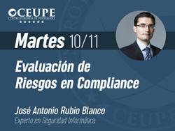 Evaluación de Riesgos en Compliance