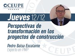 Perspectivas de transformación en los proyectos de construcción