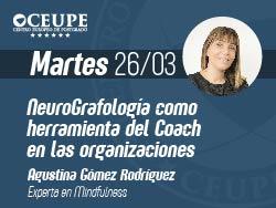 Neurografología como herramienta del Coach en las organizaciones