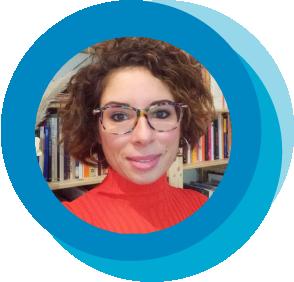 Tutor Académico Cristina Villellas