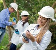 Experto en Gestión de la Contaminación Ambiental