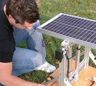 Posgrado en Gestión de la Energía Solar