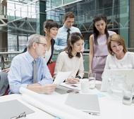 MBA - Máster en Dirección y Administración de Empresas. Especialidad Asesoría