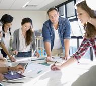 MBA - Máster en Dirección y Administración de Empresas. Especialidad Project Management