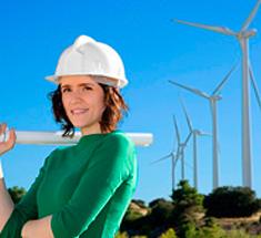 Master en Energías Renovables y Proyectos Energéticos