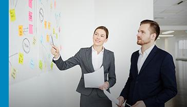 Presentación del curso en dirección de proyectos y negociación internacional