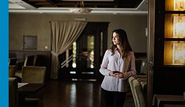 Presentación del curso en dirección y gestión hotelera