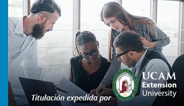 Presentación del método de enseñanza online de CEUPE. Learning by doing