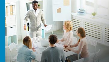 Presentación del curso en operaciones y negociaciones internacionales