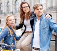 Especialización en Turismo Internacional
