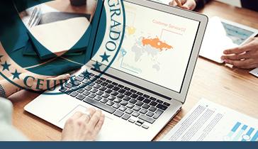Presentación del Máster en Comercio Internacional de CEUPE