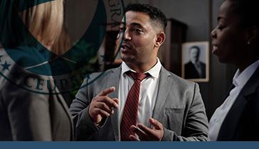Presentación del Máster online en Marketing Político y Comunicación de Ceupe