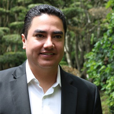 Foto Director Ecuador