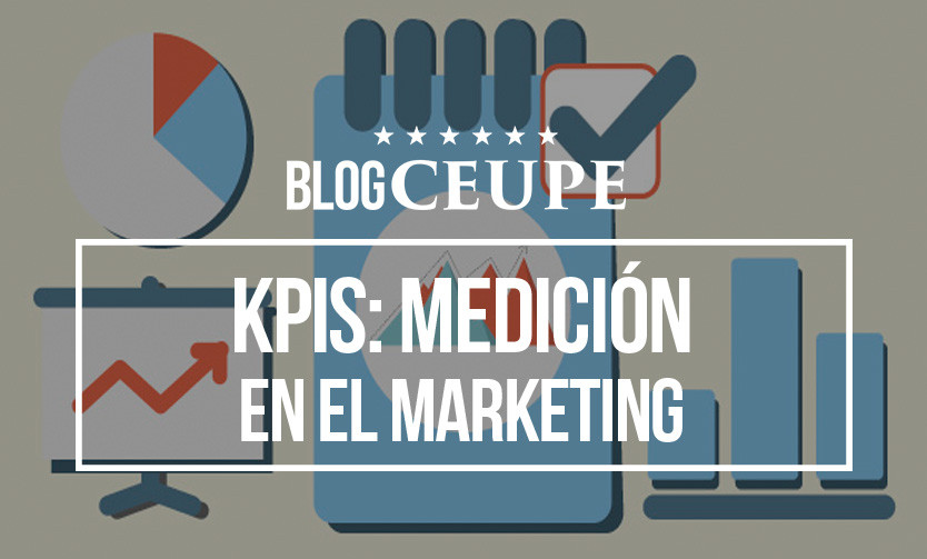 KPIs: Medición en el marketing