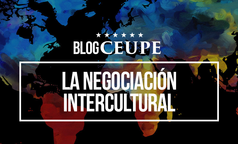 La negociación intercultural