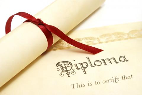 Diploma universitario