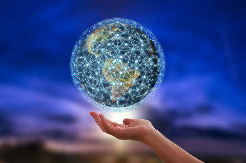 Concepto de digitalización
