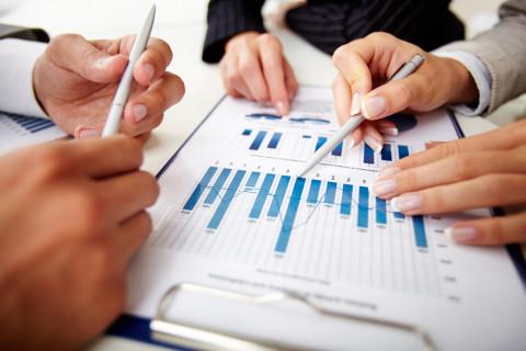 Estudio de planeación financiera y flujo de capitales