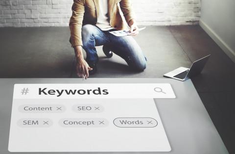 Pautas del marketing de búsqueda