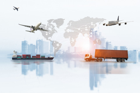 Medios de transporte que debe conocer un profesional en logística