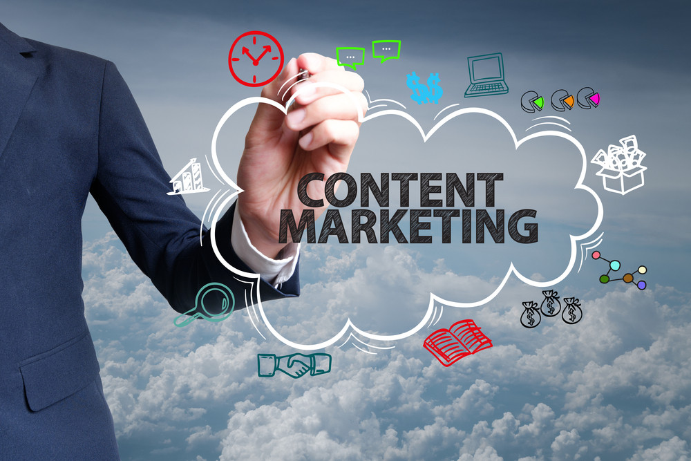 Content marketing: qué es y por qué es importante estudiarlo
