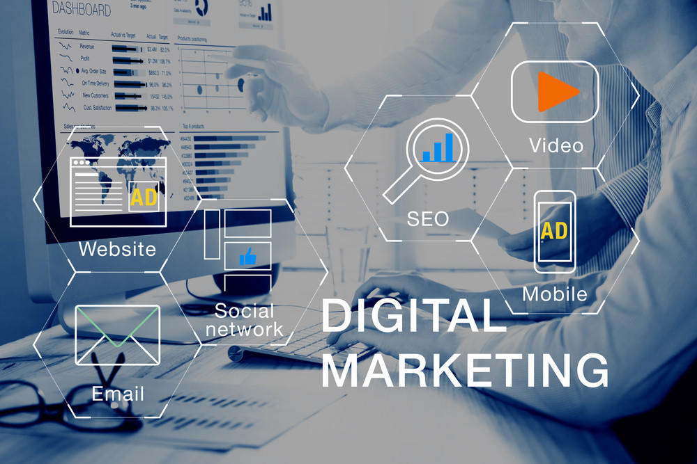 Marketing digital como salida profesional de los jóvenes