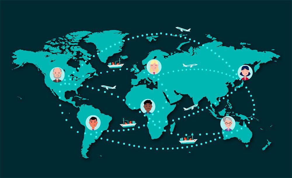 a9ba2b6f5 Orientaciones estratégicas de las empresas internacionales