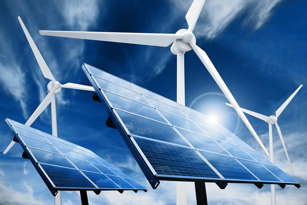 Estudiar un Máster en Energías Renovables, ¿Cuáles son sus salidas  laborales?