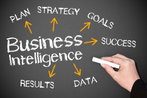 Datos de Business Intelligence