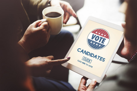 Campaña política