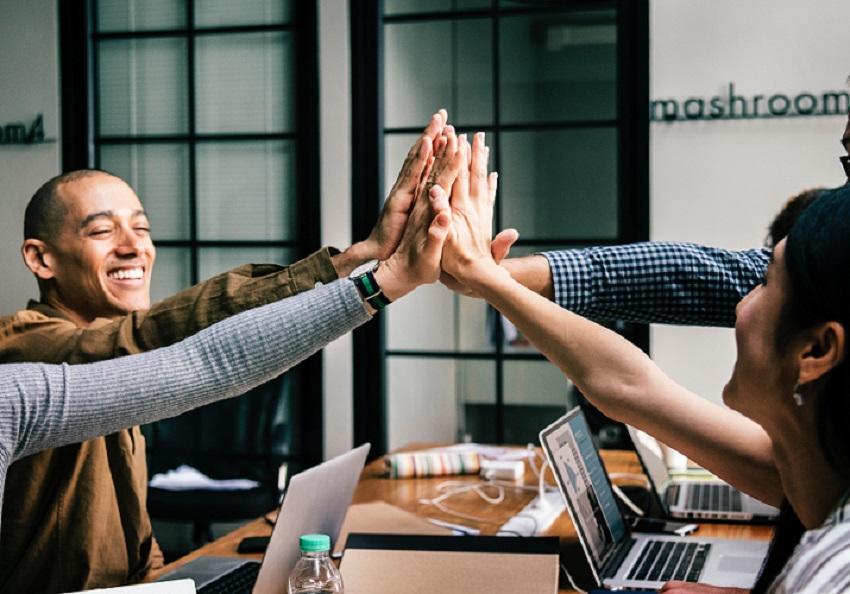 Importancia de los equipos de trabajo en las organizaciones