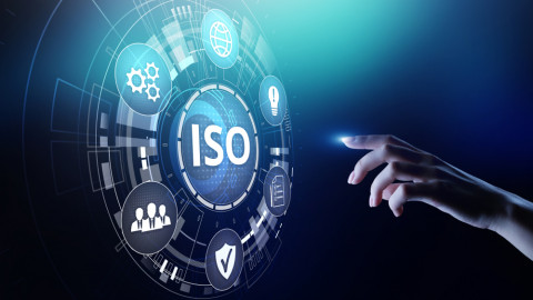 Símbolo de norma ISO