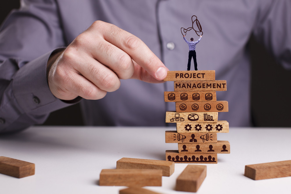 Salidas profesionales: Máster en Project Management