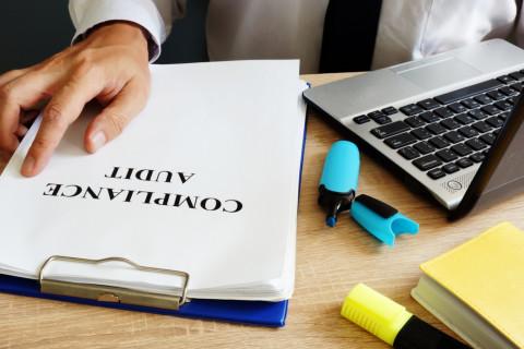 Auditoría de Corporate Compliance