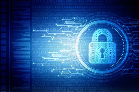 Símbolo en Ciberseguridad