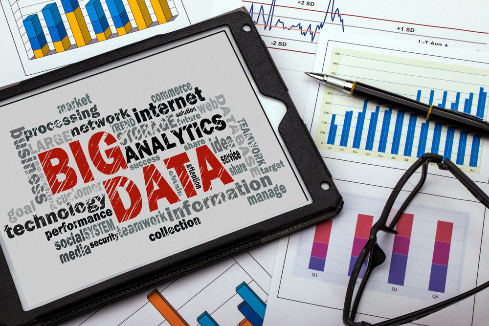Ofertas laborales para los especialistas en Executive Big Data