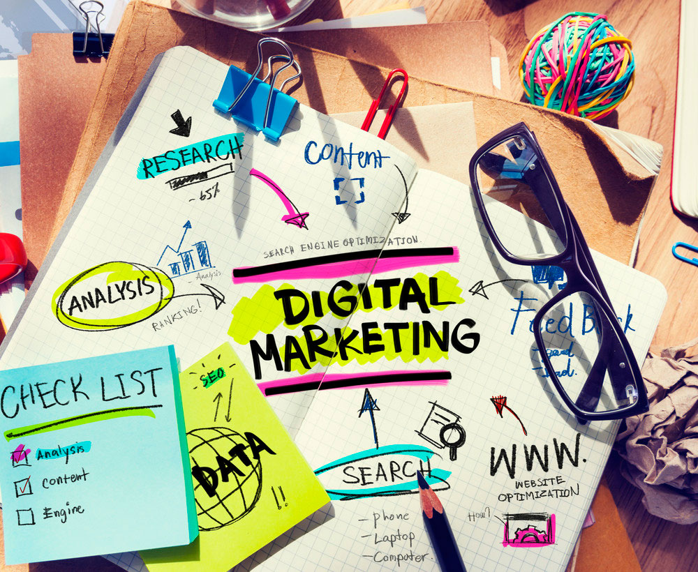Marketing Digital o Dirección Comercial y Marketing: ¿por qué máster optar?