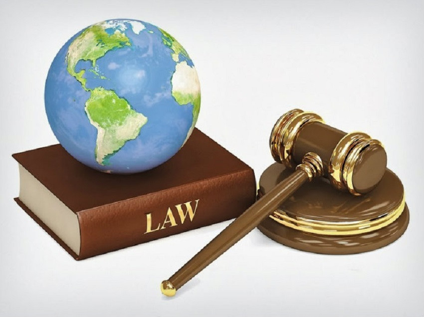 Introducción al derecho ambiental