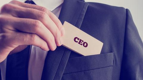 Encargado de la dirección de empresas