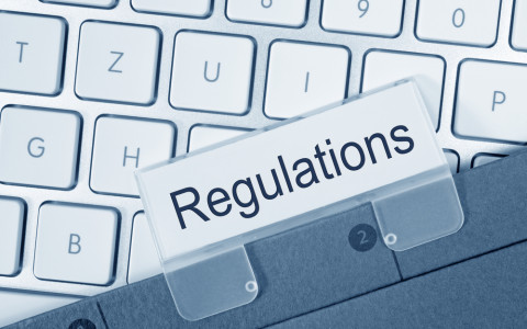 Símbolo de normativa