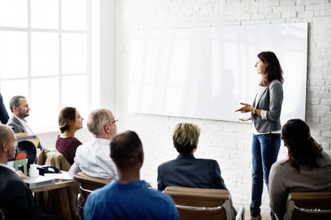 Especialista en coaching integral y organizacional