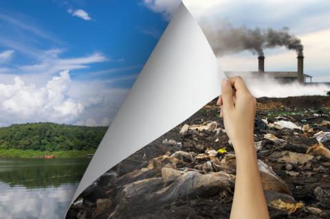 Concepto de gestión ambiental
